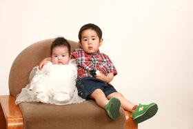 写真のスギヤマ 赤ちゃん成長記録