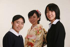 写真のスギヤマ 家族写真