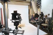 写真のスギヤマ メインスタジオ