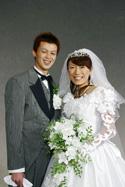 写真のスギヤマ 婚礼写真